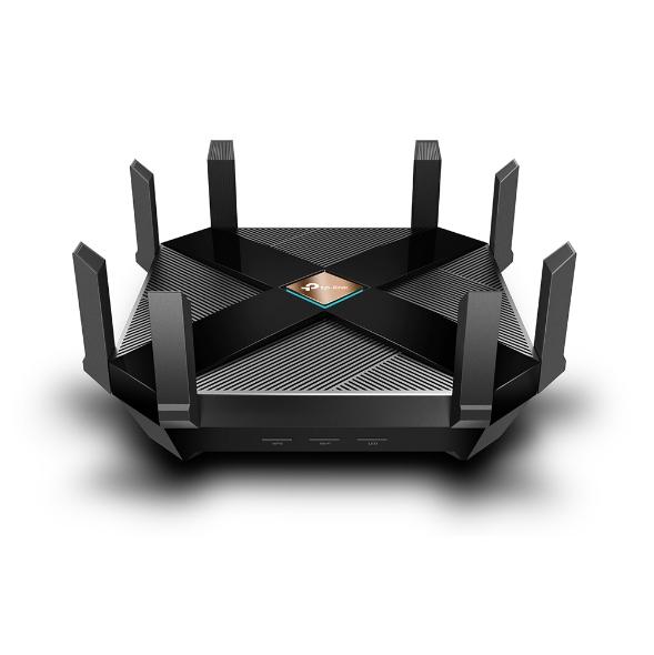 tplink router ax6000